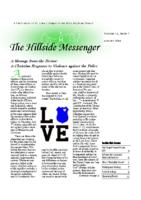 Hillside-Messenger-August2016