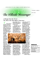 Hillside-Messenger-July2016