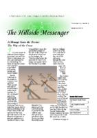 Hillside Messenger – March 2018