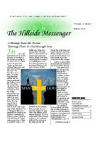Hillside Messenger – March 2019