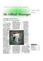 Hillside Messenger – May 2019