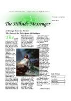 Hillside-Messenger-May2016
